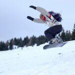 グラトリにハマる。スノーボードに情熱を注いだ日々の思い出