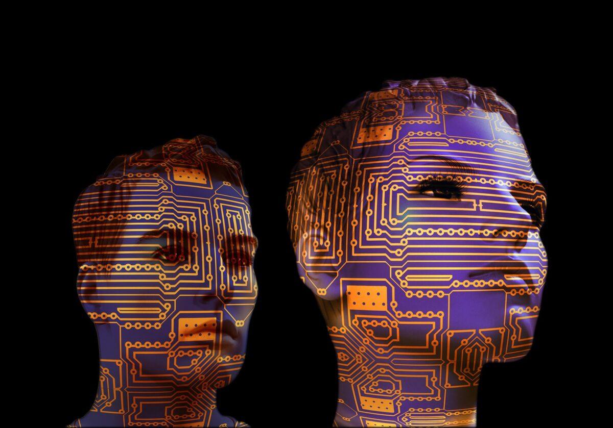 知能・人間・人工知能