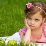 女の子の成長って早い。悪魔の3歳、イヤイヤ期真っ只中!親にとっては「イライラ期」
