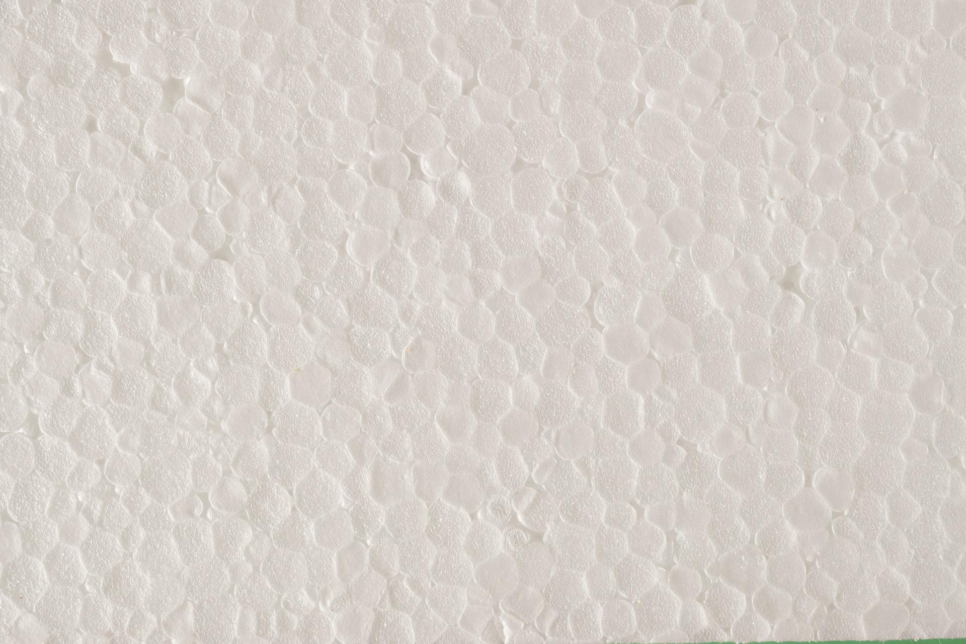 発泡スチロールの画像
