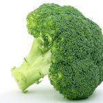 スーパーで野菜を買います。ブロッコリーときゅうりが食べたい。