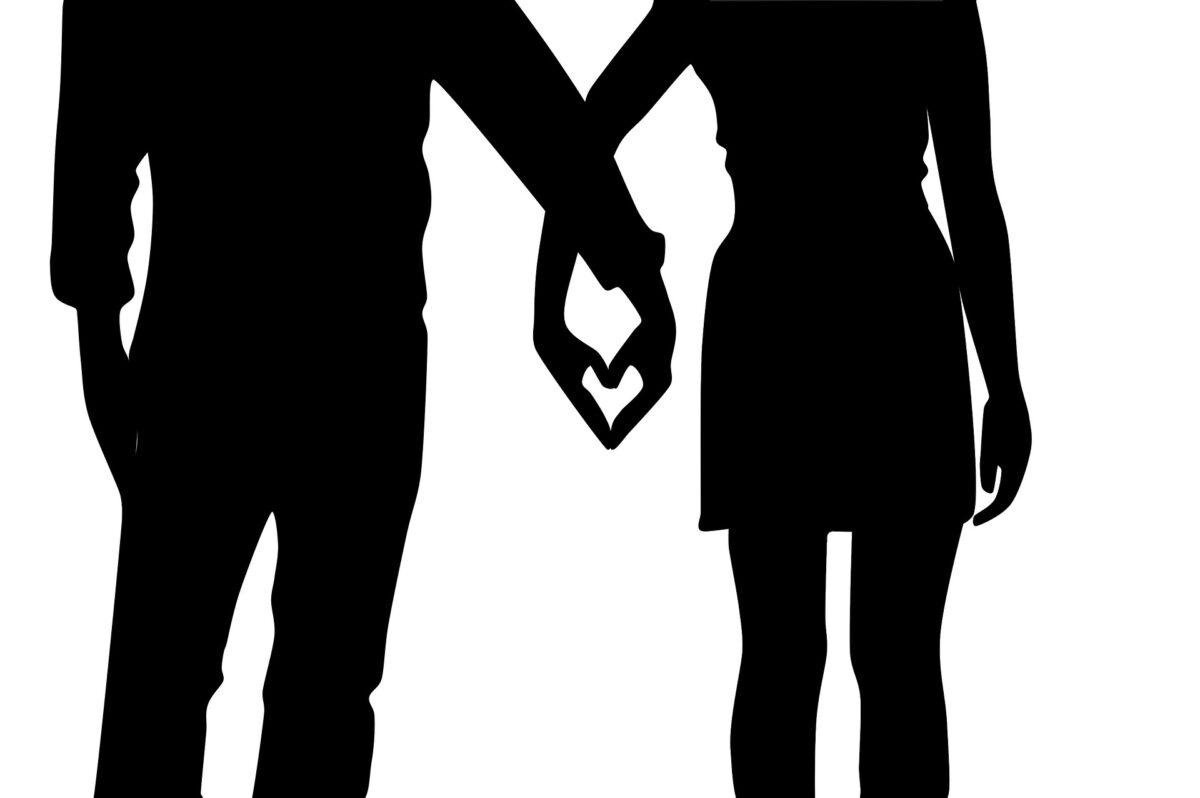 人と人・男と女の恋愛