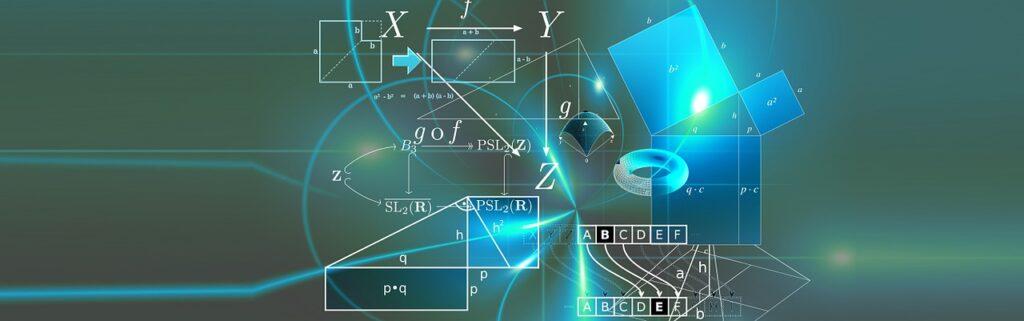 数学・数式・物理学のイメージ画像