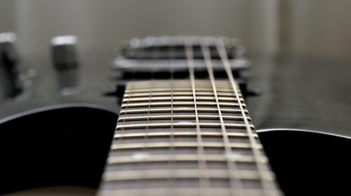ギター・ロック