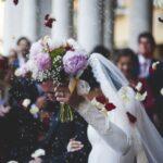 結婚式を挙げないと離婚率が高くなる?ナシ婚の理由と離婚率の関係