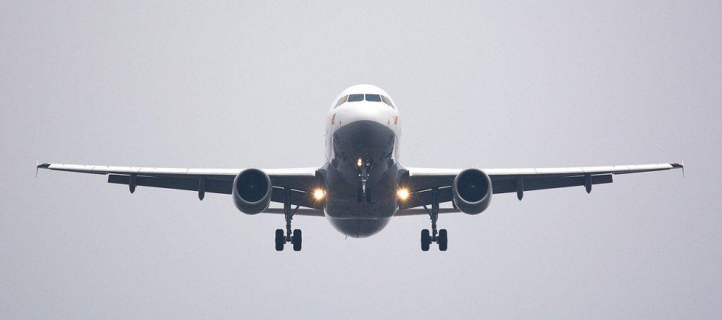 飛行機・航空機のイメージ画像
