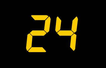 24日のイメージ画像