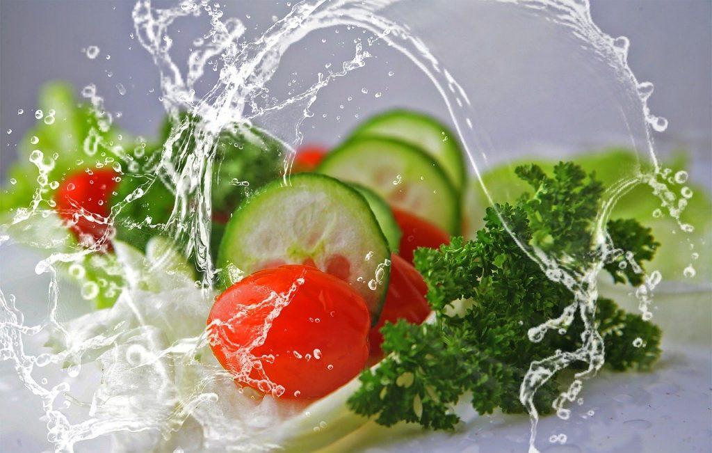 野菜・世界ベジタリアンデーのイメージ画像