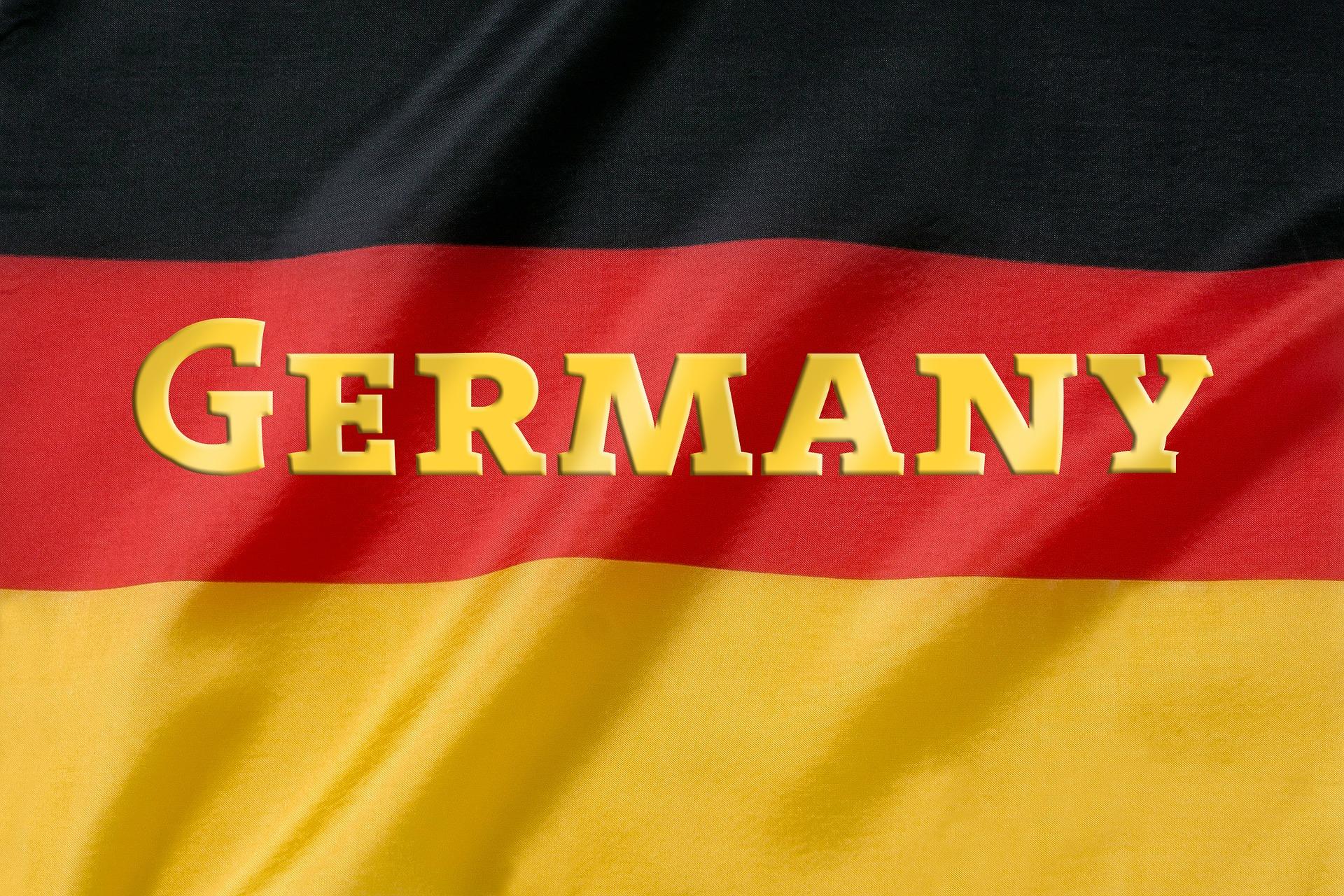 ドイツのイメージ画像