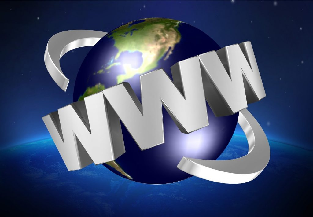 インターネットのイメージ画像