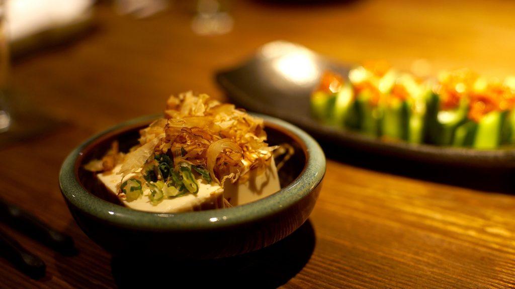 豆腐の写真・豆腐の日のイメージ