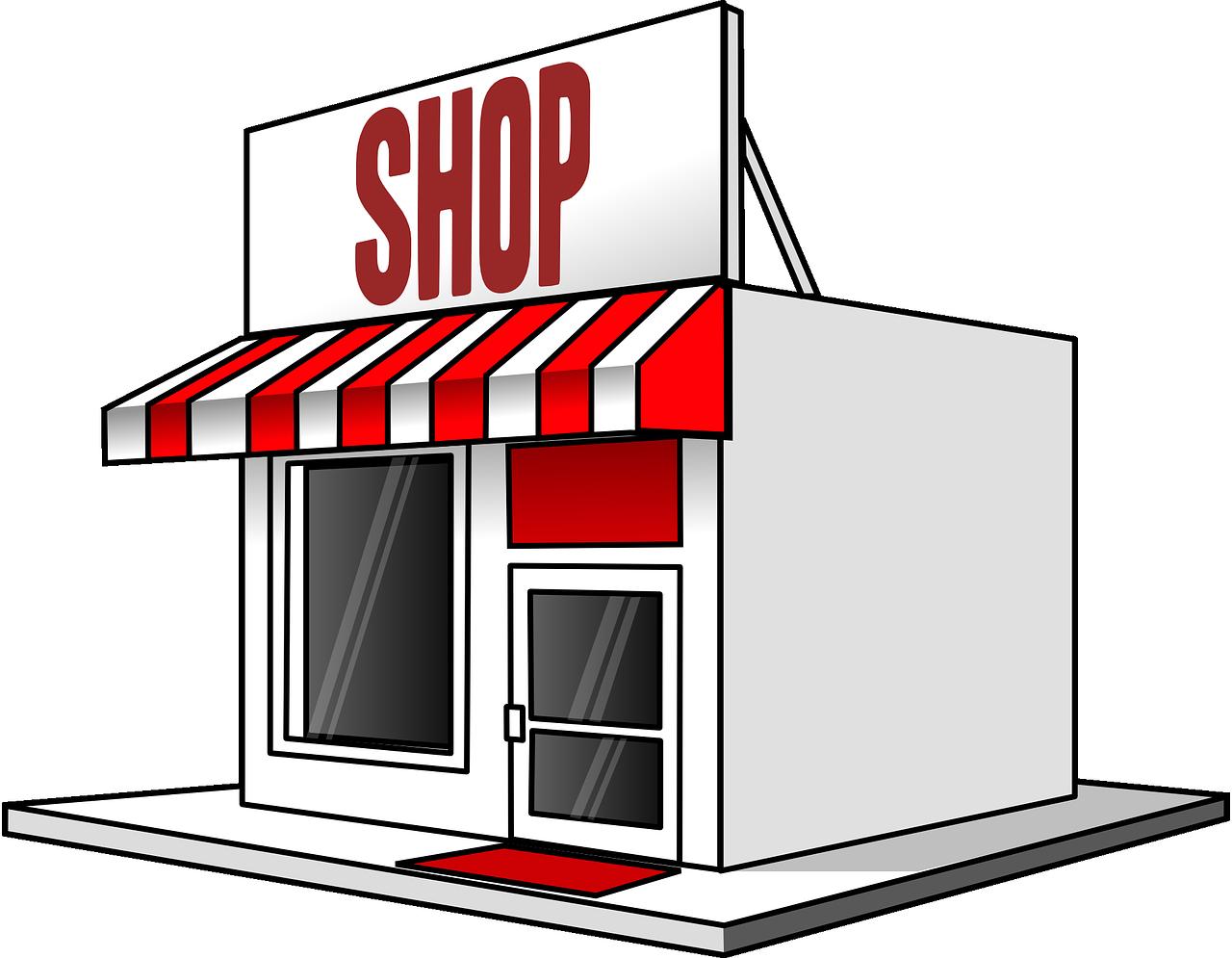 お店・登録販売者のイメージ画像