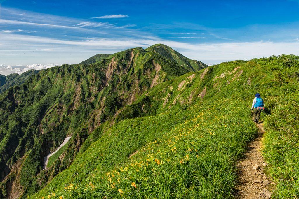 国立公園のイメージ画像