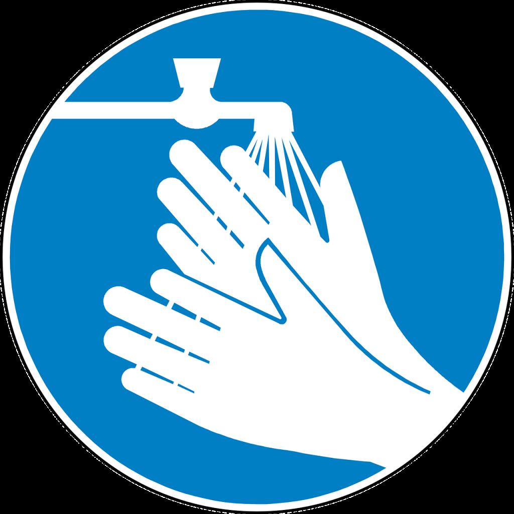 世界手洗いの日のイメージ画像