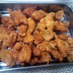 【安い・うまい・ボリューム満点】鶏むね肉の一口チキンカツが最高