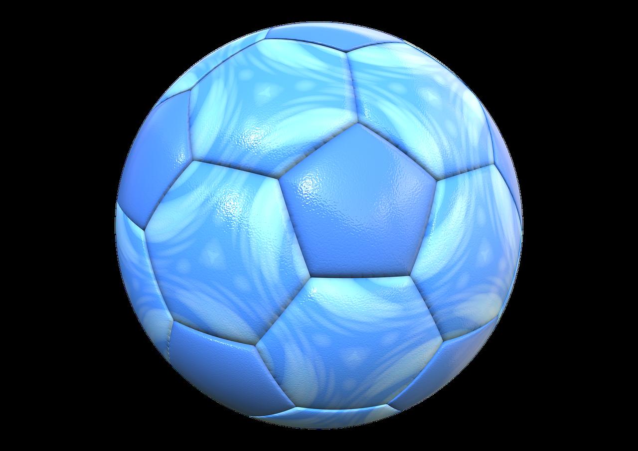 サッカー日本代表サムライブルーのサッカーボール