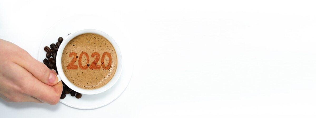 2020年とコーヒー
