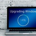 【ノートPC】サポート終了のWindows7をWindows10にアップグレード【3時間かかった】