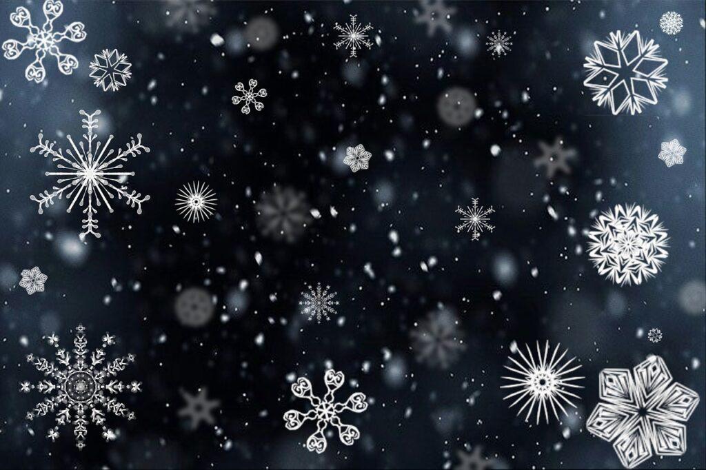 雪・snow