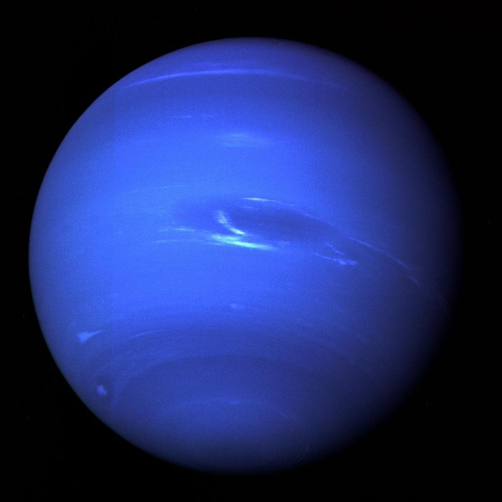海王星・neptuneのイメージ画像