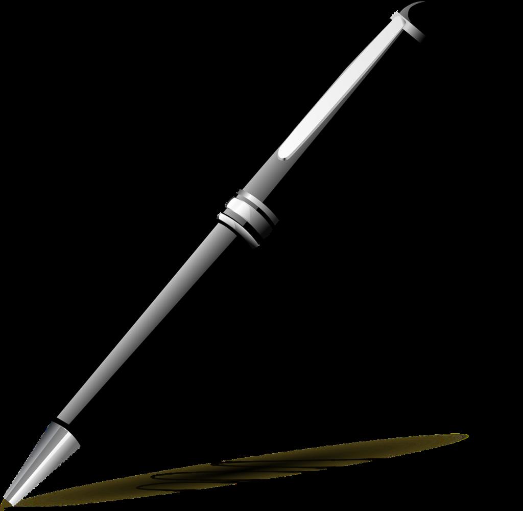 ボールペンのイラスト・アルゼンチン発明家の日のイメージ