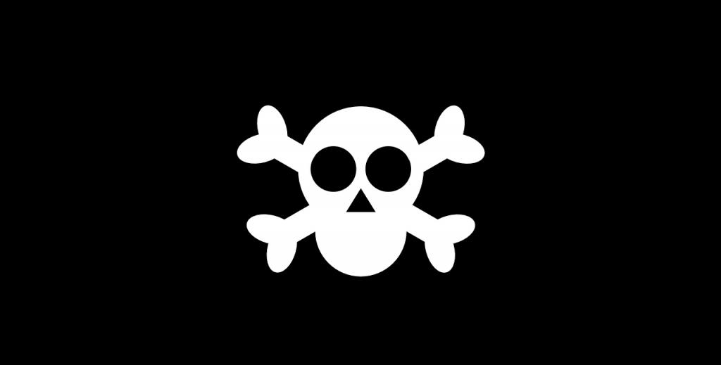 海賊の帽子・世界海賊口調日のイメージ画像