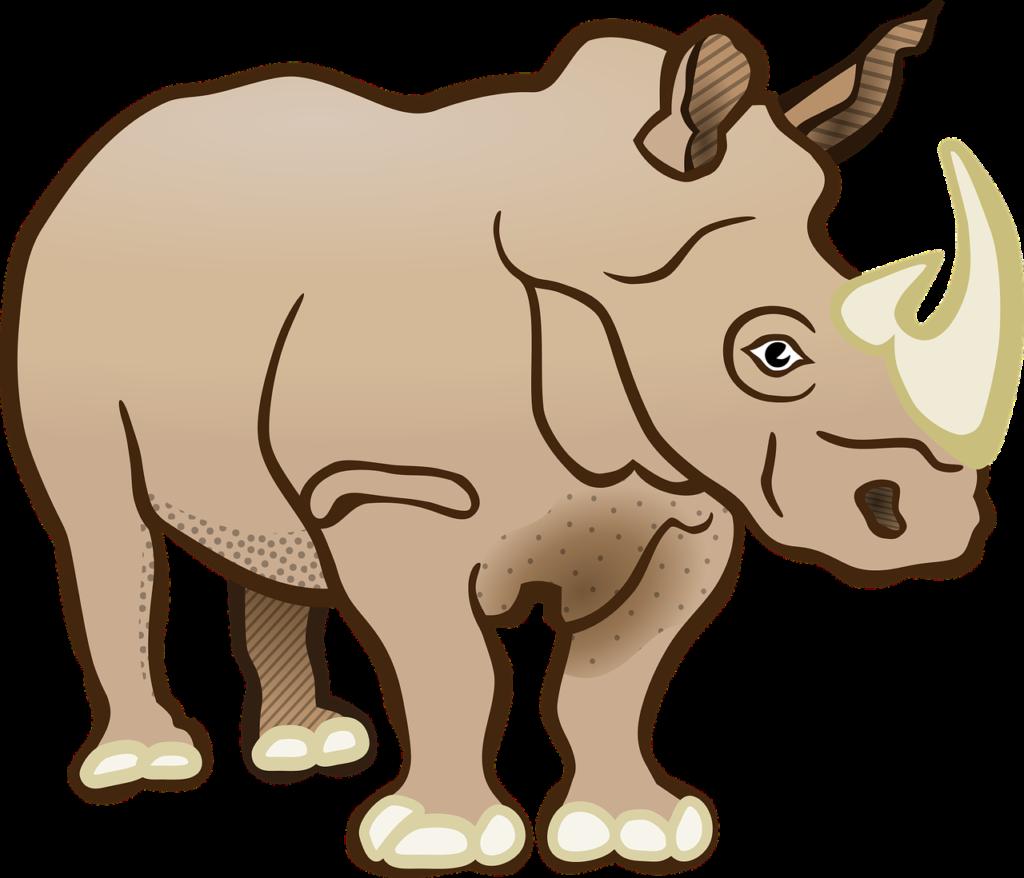 rhino・サイのイメージ画像