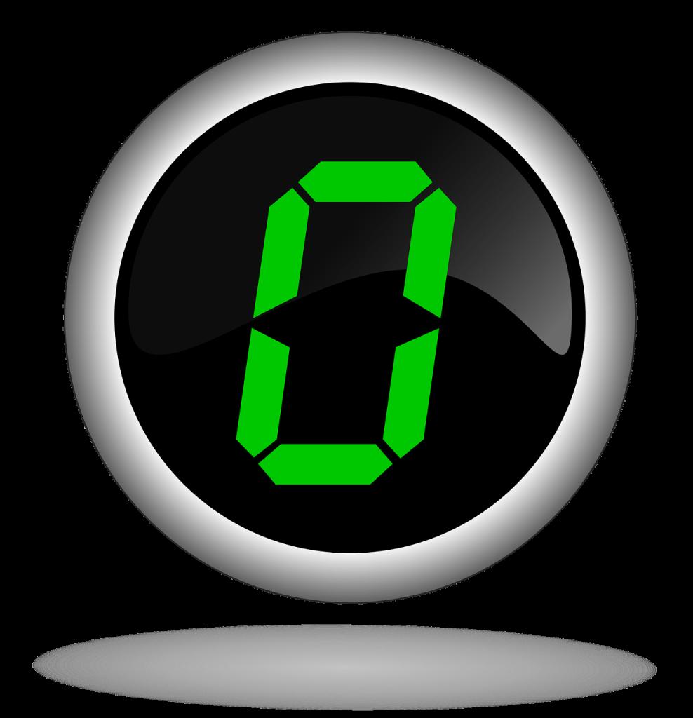 0・ゼロ・デジタル『交通事故死ゼロを目指す日』のイメージ