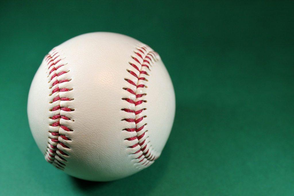 野球のボールの画像・野球のイメージ