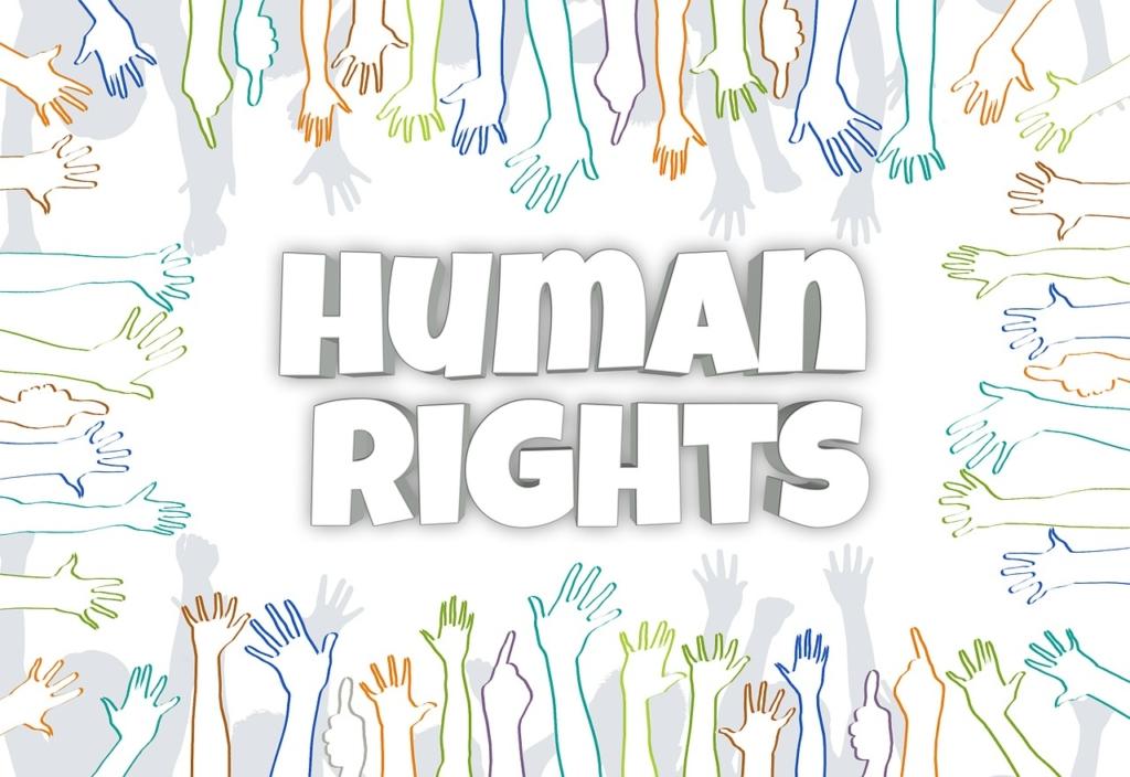 Human Rights・人権のイメージ画像